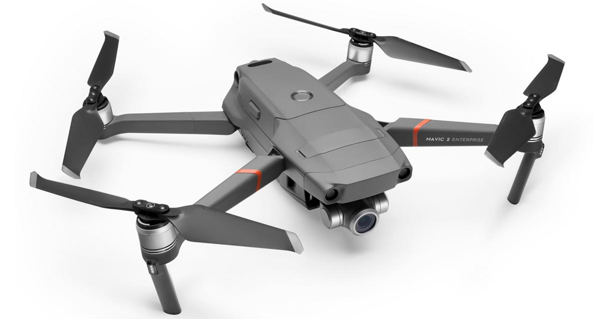 drone-DJI-Mavic-2-Pro